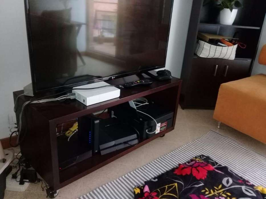 1 Mesa para Tv