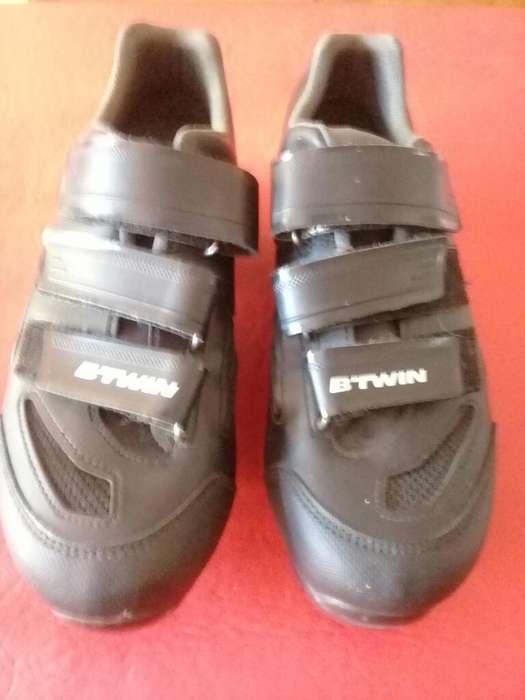 Zapatos Mountain Bike