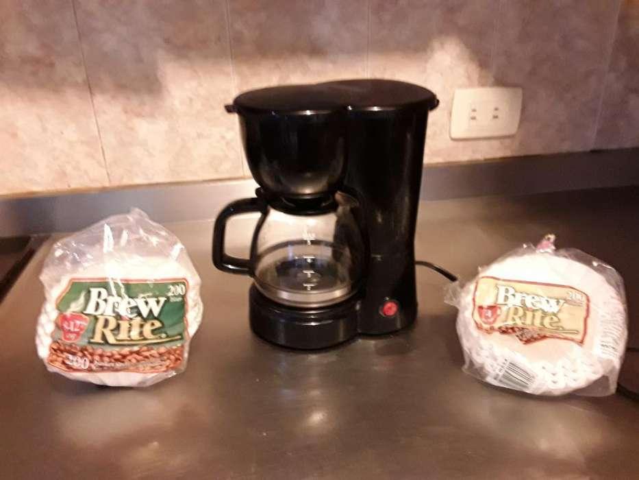 130 Cafetera,arrocera,estufa