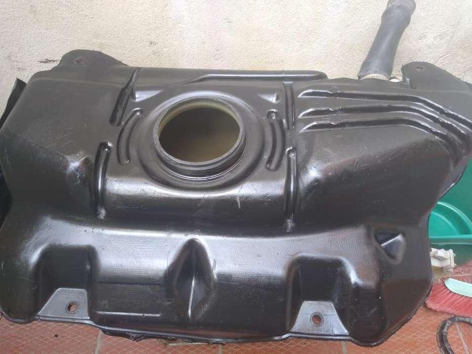 Tanque Plastico para Gasolina de Carro