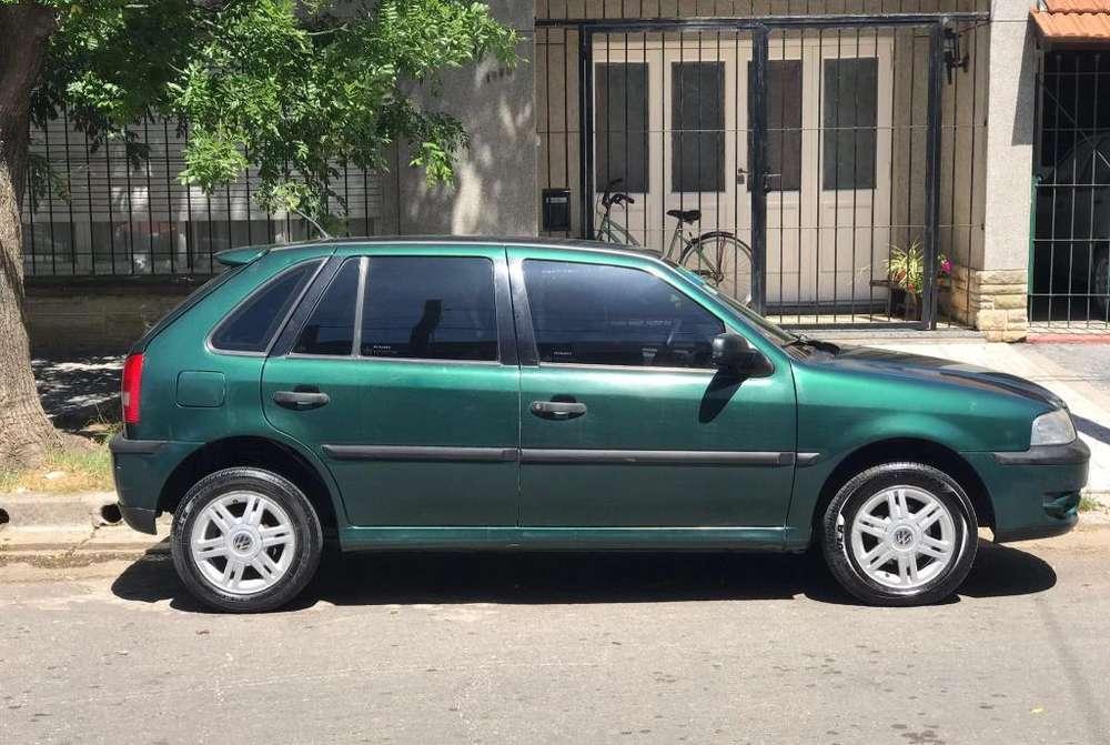Volkswagen Gol 2004 - 150000 km