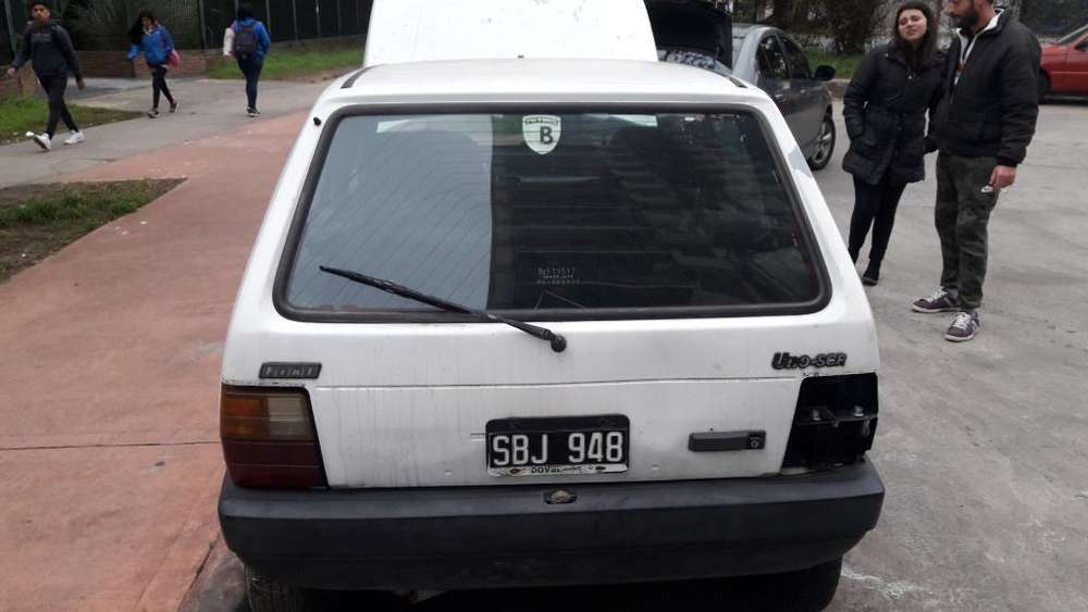<strong>fiat</strong> Uno  1995 - 212 km