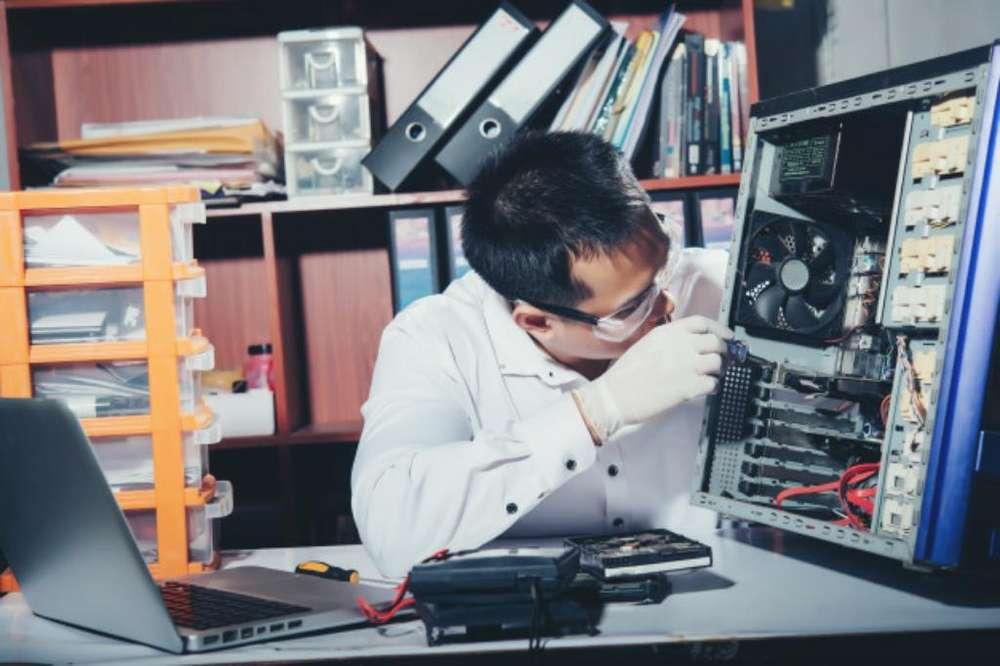 Talleres Prácticos Redes Y Computadoras