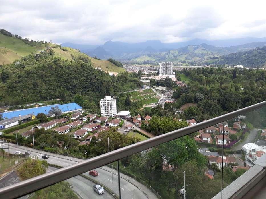 Alquiler Apartamento el trebol Manizales