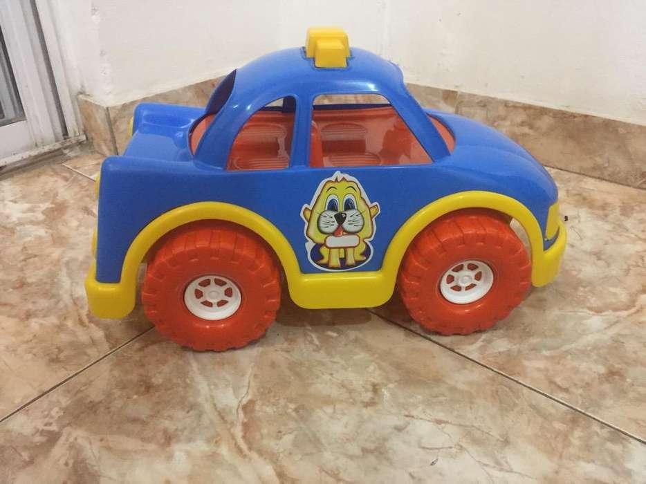 Action Car Rondi