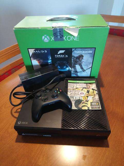 Xbox One Impecable