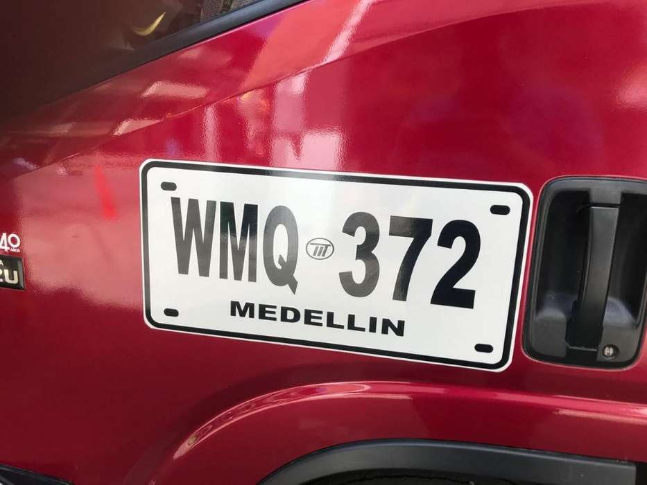 Chevrolet Furgón 2017 - 65000 km