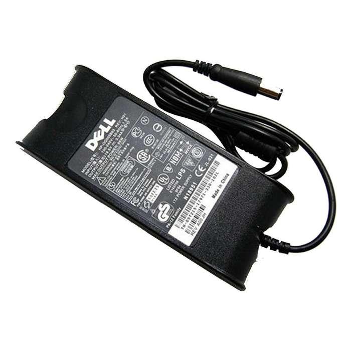 Cargador Laptop <strong>dell</strong> 19.5v 3.34a Punta Aguja Chorrillos