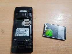 Nokia X2-00 por reparar