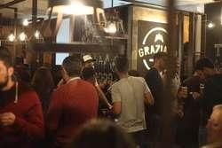 Graziano cervezas y vinos, fondo de comercio
