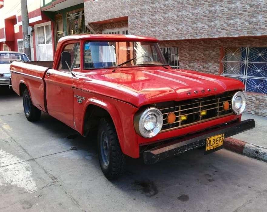 <strong>dodge</strong> Otros Modelos 1967 - 150000 km