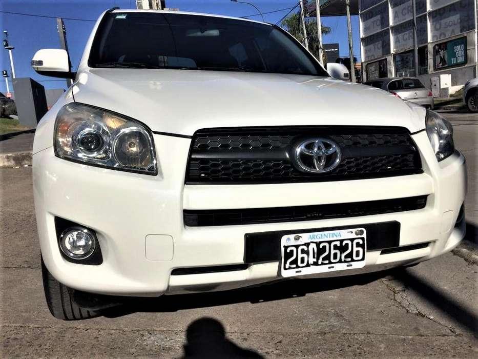 Toyota RAV4 2011 - 115000 km