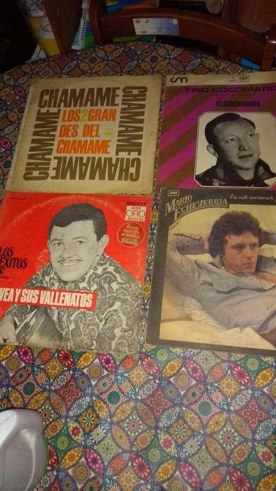 Discos de vinilo original tengo varios escucho ofertas