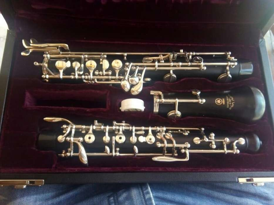 Oboe Usado