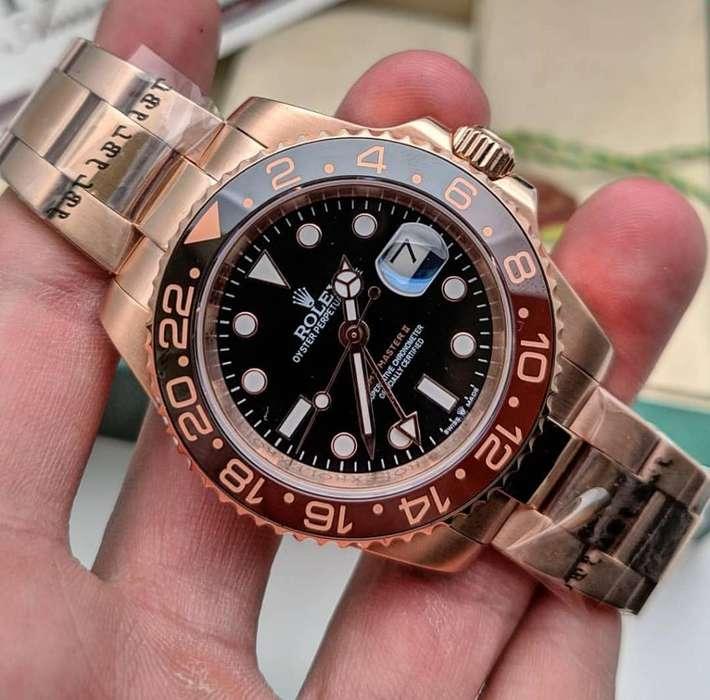 Rolex Daitona. Acerado