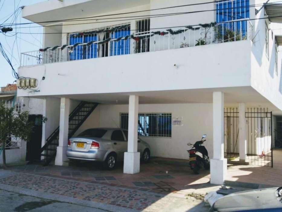 Arriendo de apartamento en Manzanares Santa Marta - wasi_988605