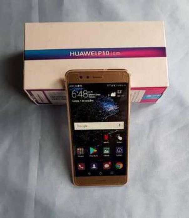Huawei P10 Lite Ds Dorado
