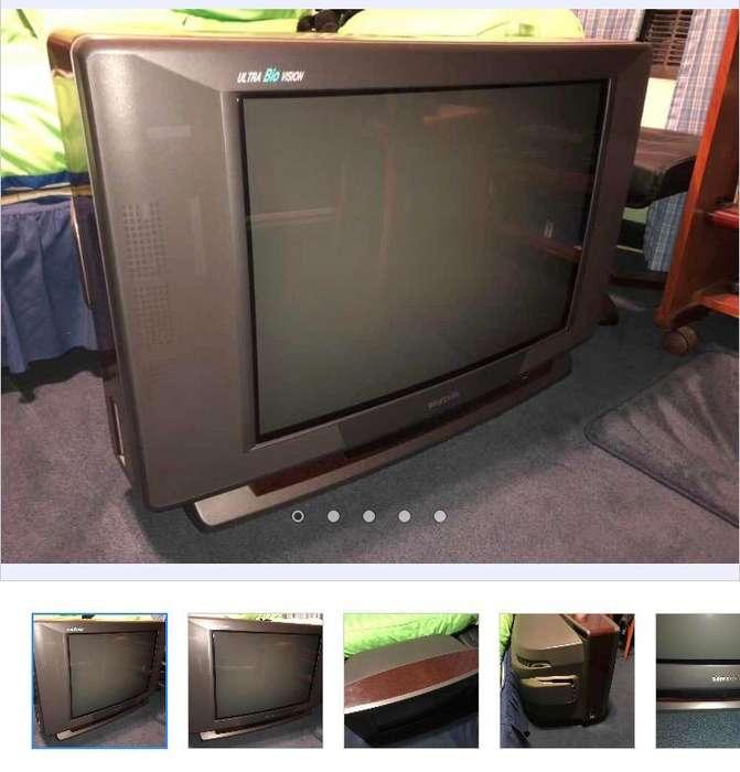 <strong>televisor</strong> Samsung 29 Ultra Bio Vision