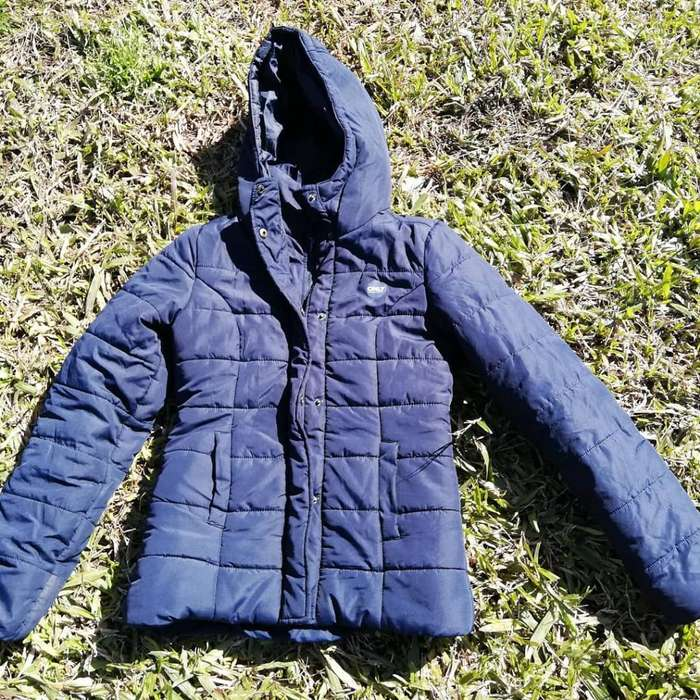 Campera Only Extra Small