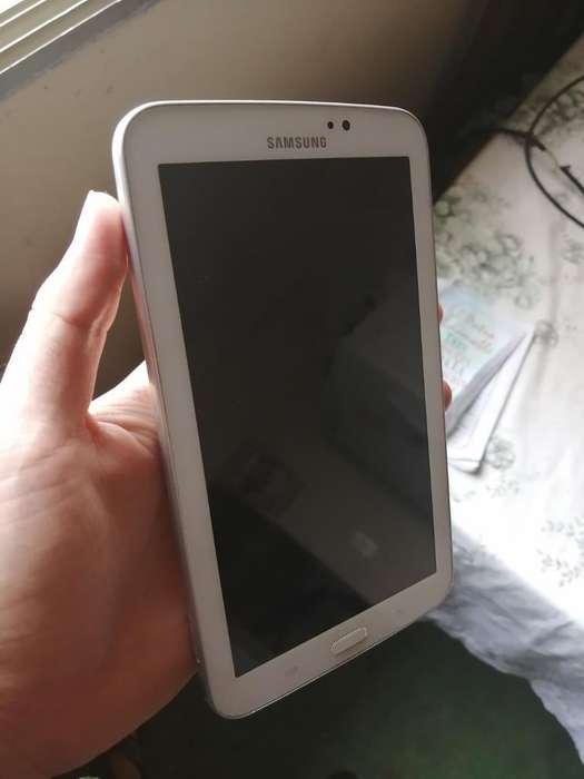 Samsung Tab 3 sin Chip