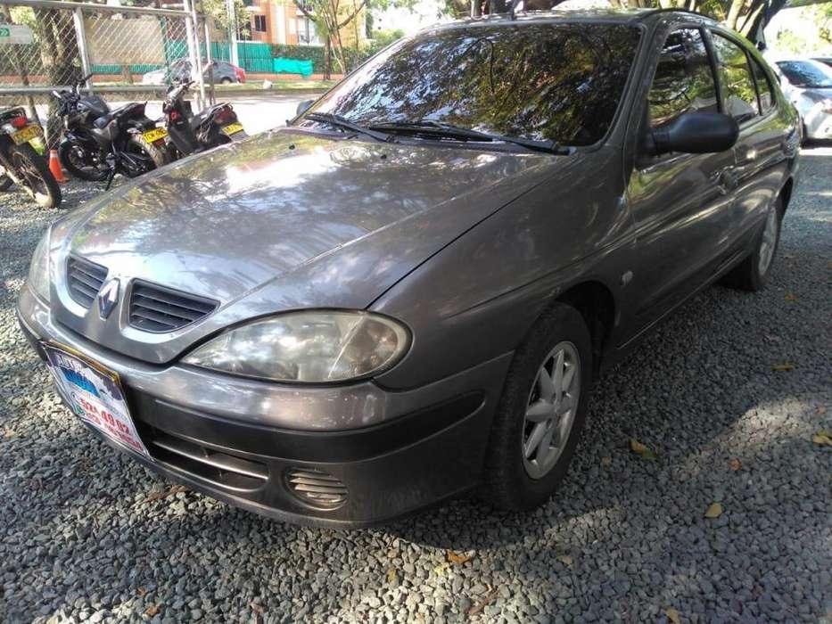 Renault Megane  2005 - 249335 km
