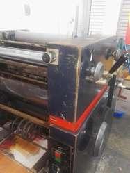 Maquina Offset Davidson 701 - Doble Oficio