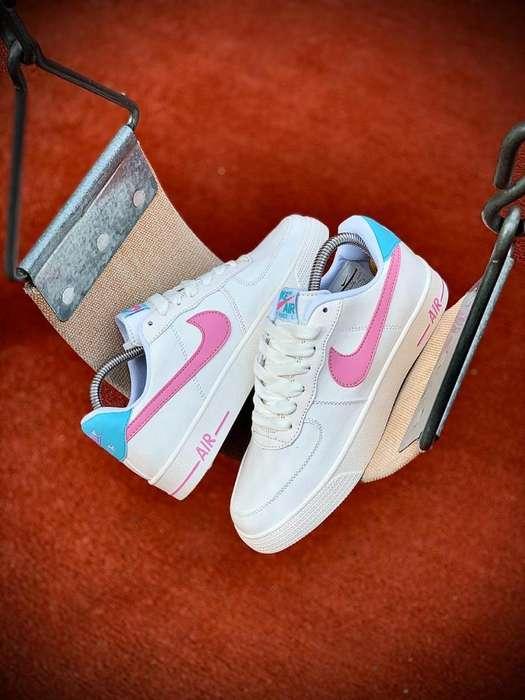 Zapatillas Nike Tabla Importadas