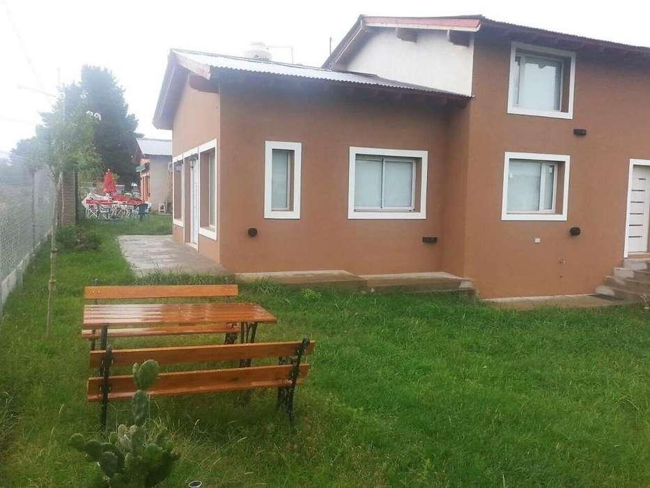 fl61 - Casa para 2 a 6 personas en Tandil