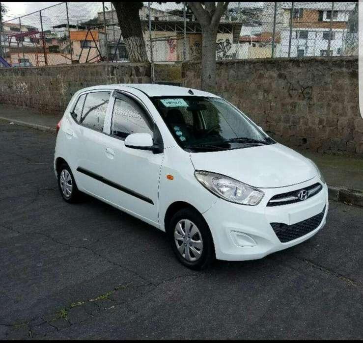 Hyundai i10 2011 - 78000 km