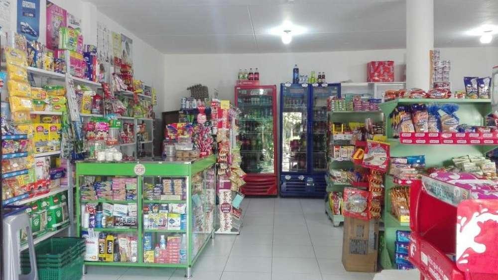 Minimercado Acreditado