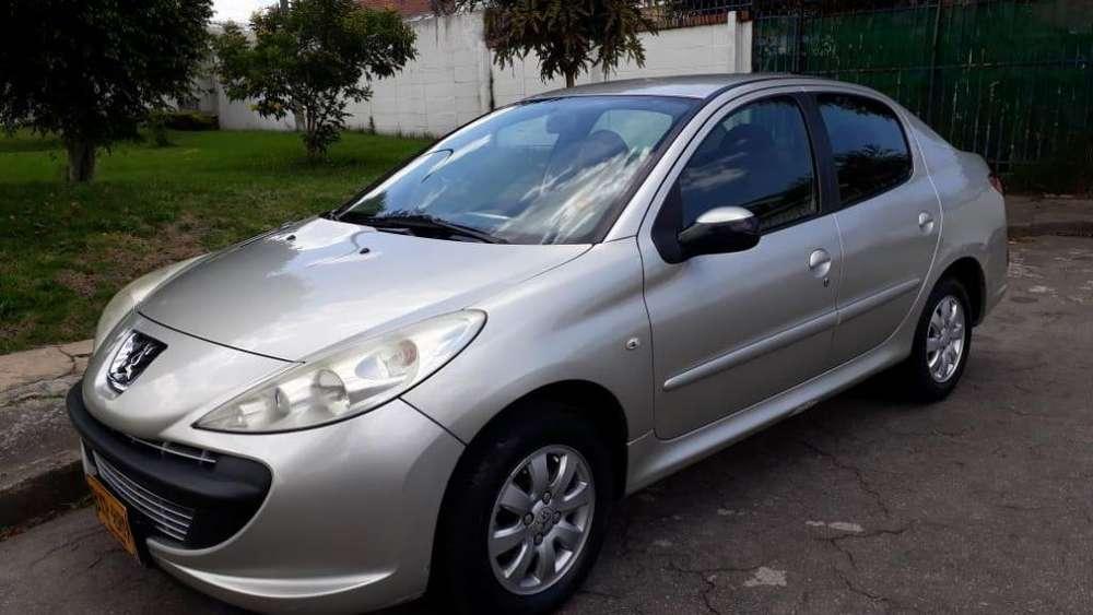 Peugeot 207 2011 - 97000 km
