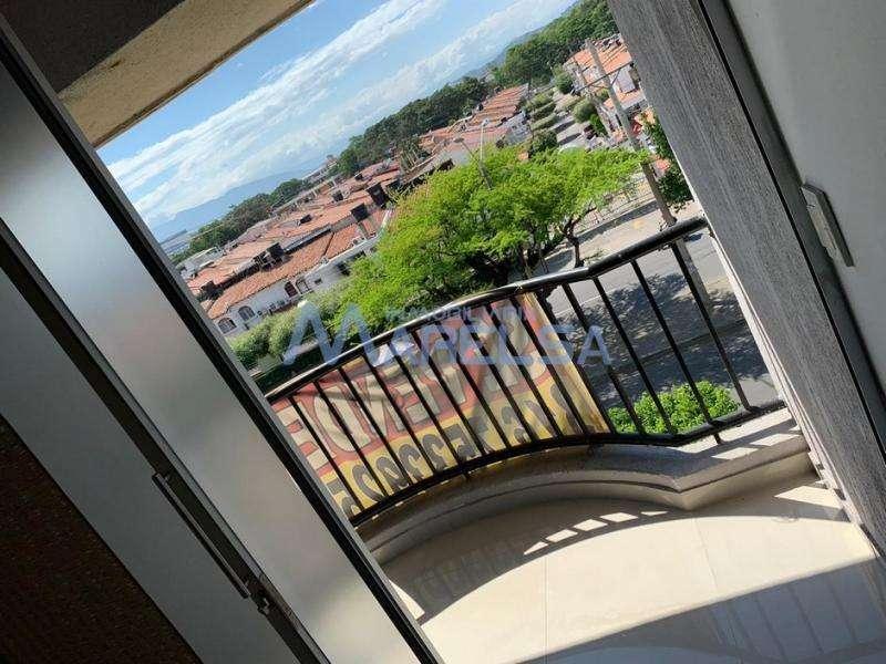 Apartamento En Venta En Cúcuta Av Libertadores Cod. VBMAR-5747