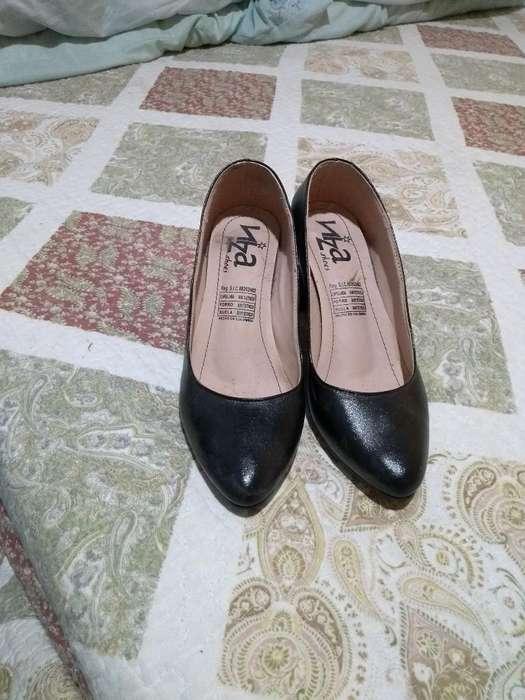 Zapatos Niza