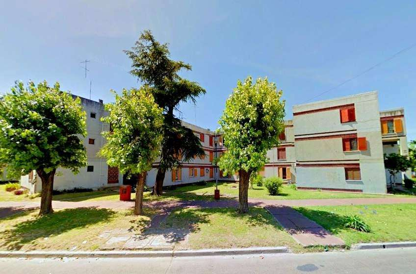Departamento en alquiler en Ezpeleta Este