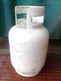GARRAFA de 10 kg vacia 2900 , envios a domicilio al instante sin cargo con carga consultar precio