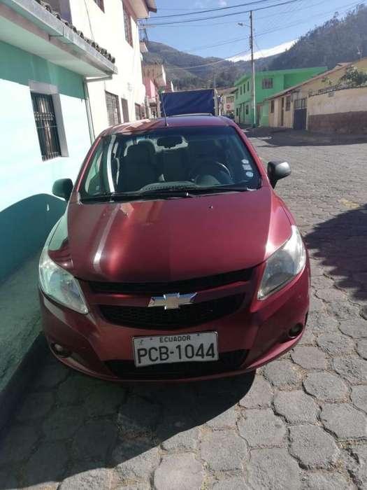Chevrolet Sail 2012 - 154000 km