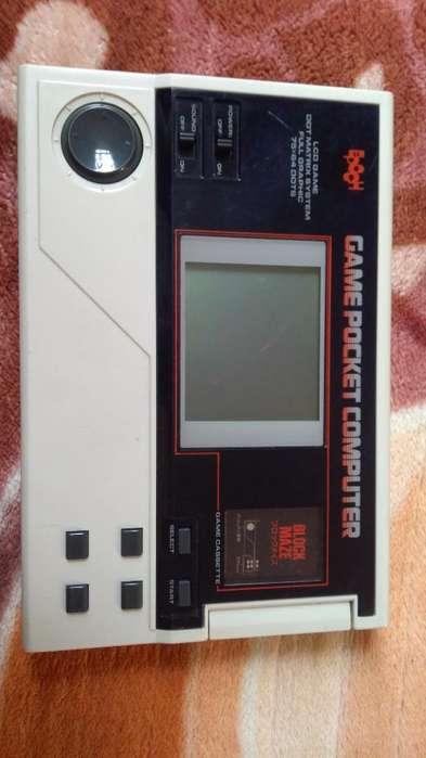 Game Pocket Computer