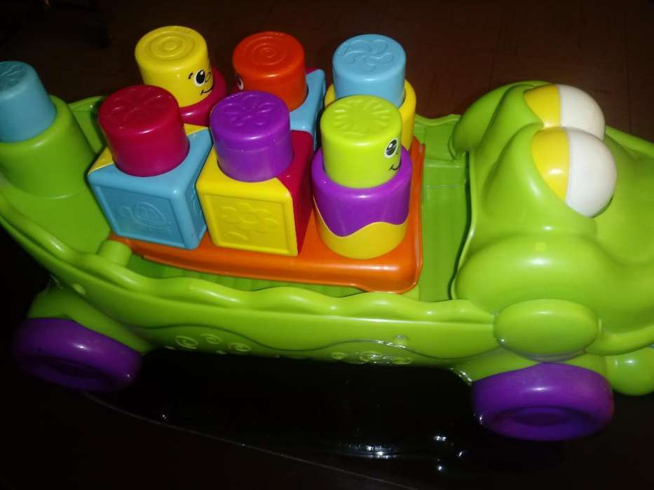 Fisher Price Juguete