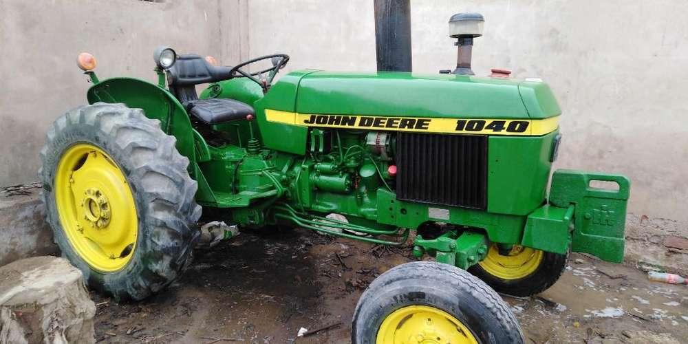 Tractores en Venta