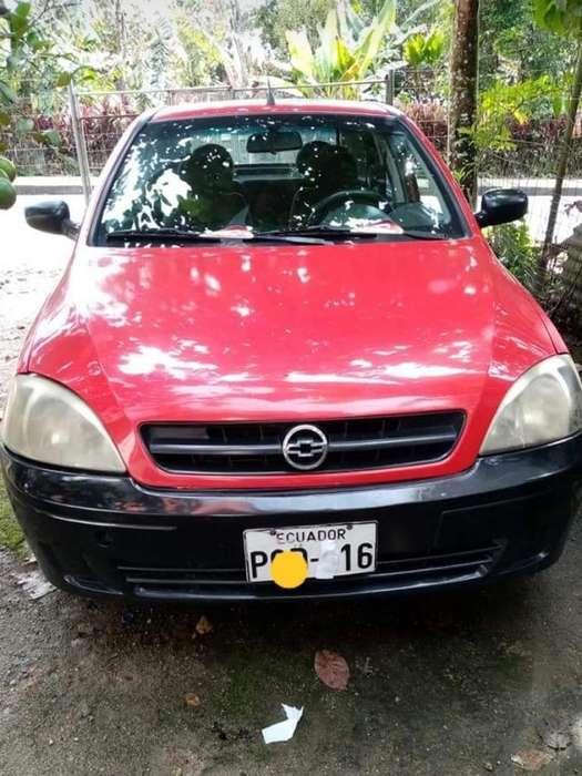 Chevrolet Corsa 2007 - 300000 km