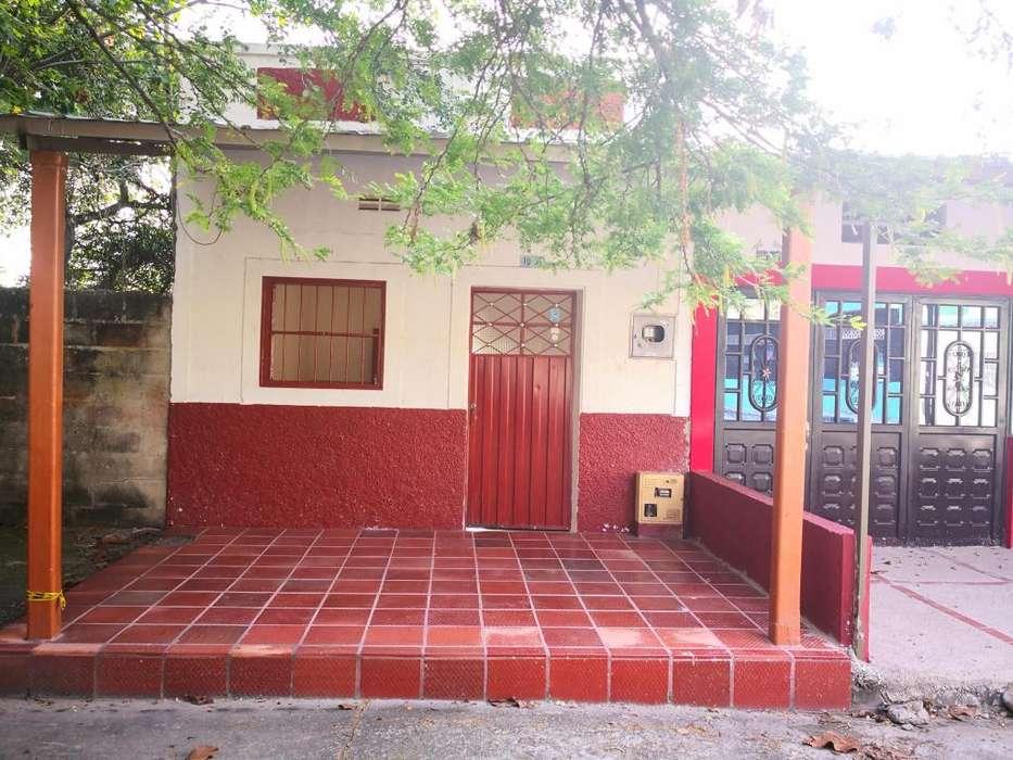 Vendo hermosa casa en Tocaima
