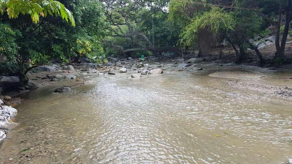 Venta de lote cerca del mar y del río Santa Marta - wasi_1534765