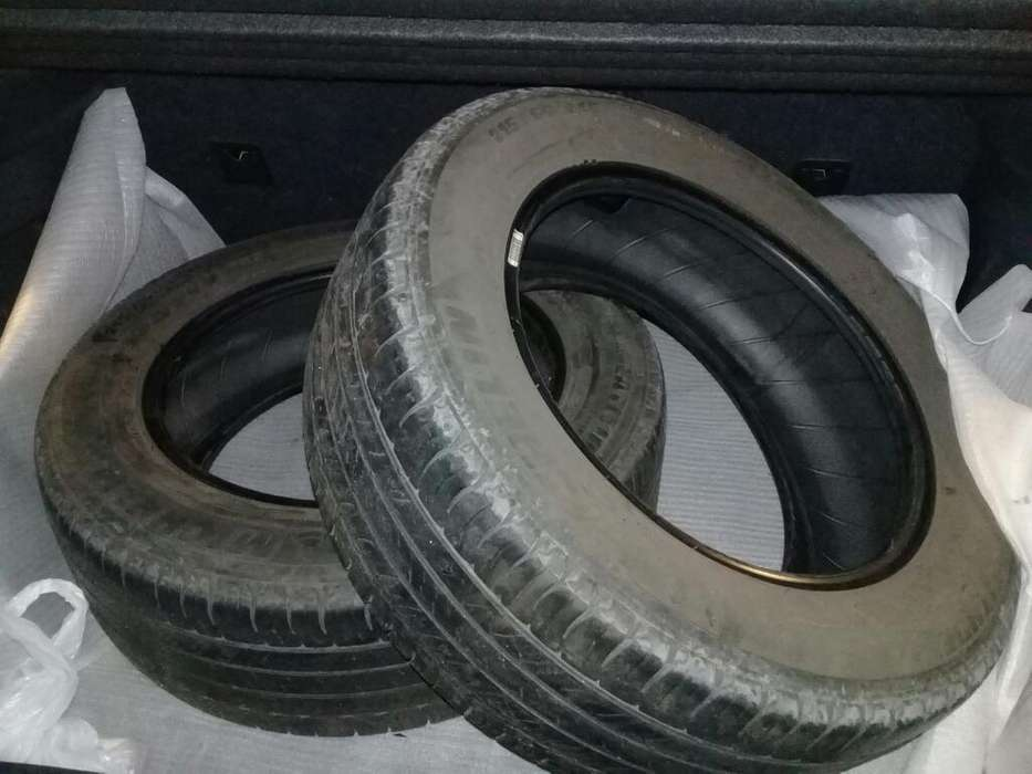 Neumáticos Cubiertas Usadas Muy Buenas