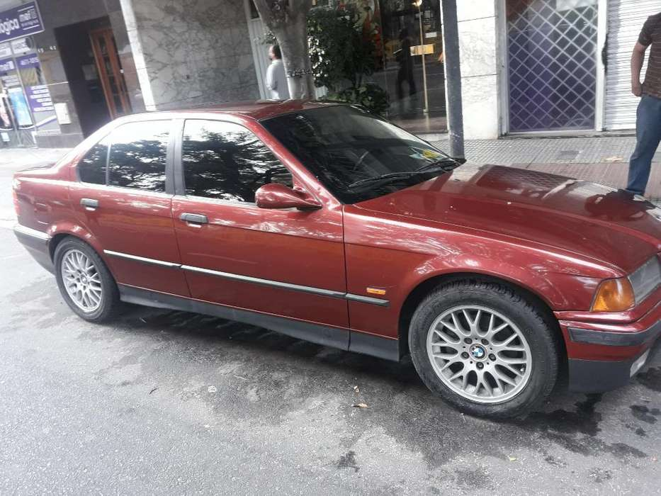 <strong>bmw</strong> Serie 3 1999 - 145 km
