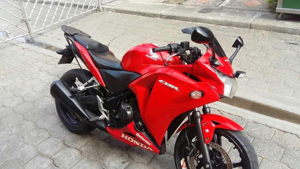Moto Cbr 250 <strong>honda</strong> 4800