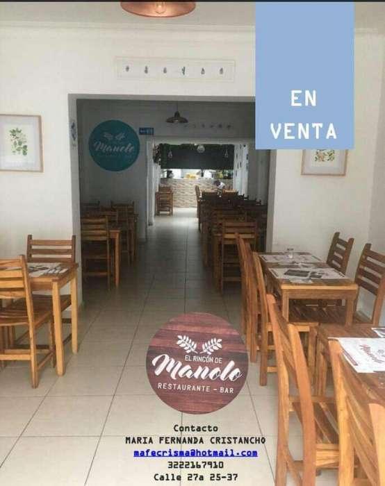 Mobiliario Completo Instalar Restaurante