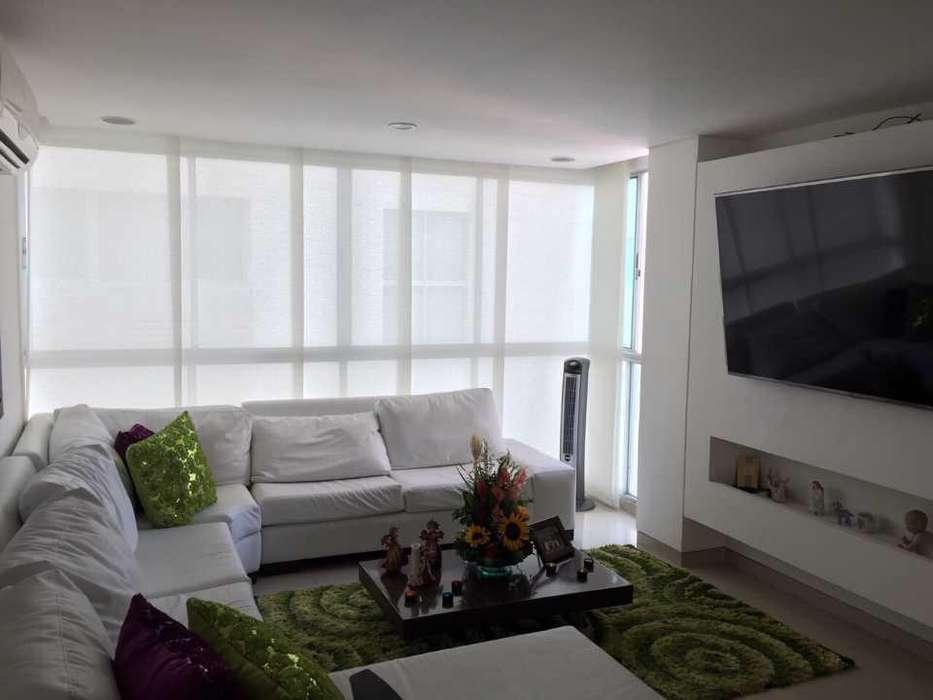 VENTA HERMOSO <strong>apartamento</strong> MANGA CARTAGENA - wasi_832861