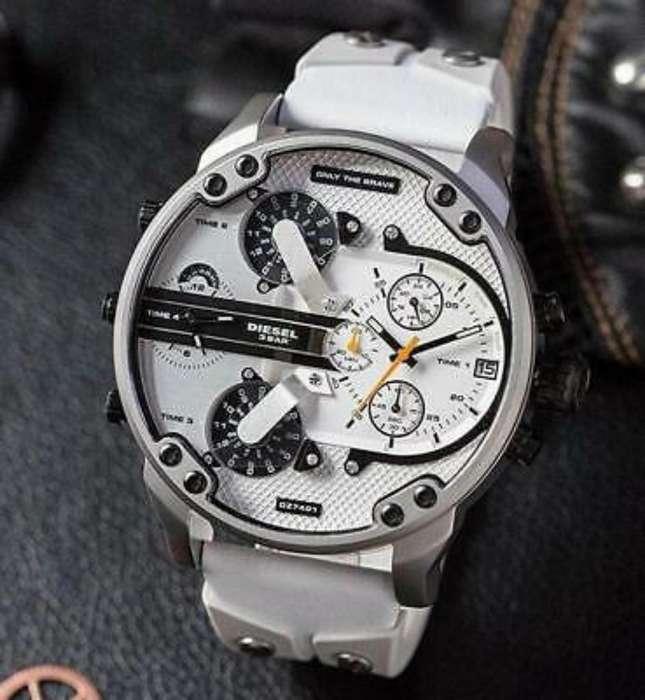 50412644b0f3 Relojes diesel dz  Relojes - Joyas - Accesorios en venta en Ecuador ...