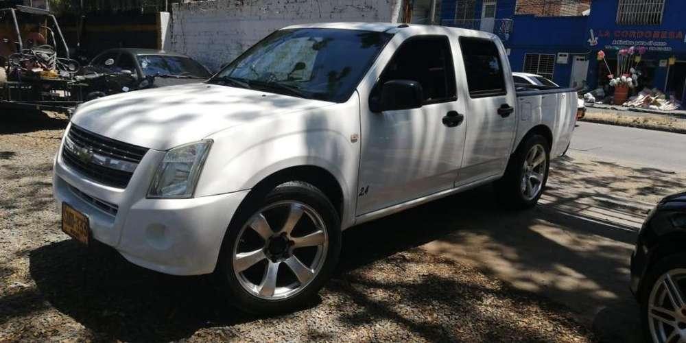 Chevrolet Dmax 2009 - 160000 km