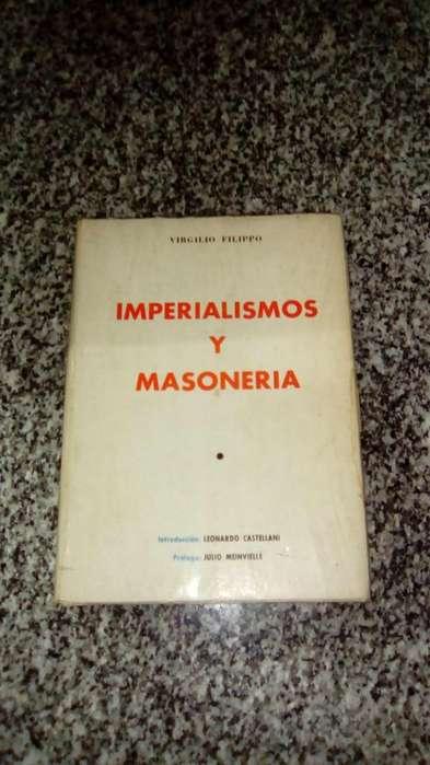IMPERIALISMOS Y MASONERIA